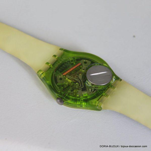 Montre Swatch Fleack Gz 117 - 1991 Neuve