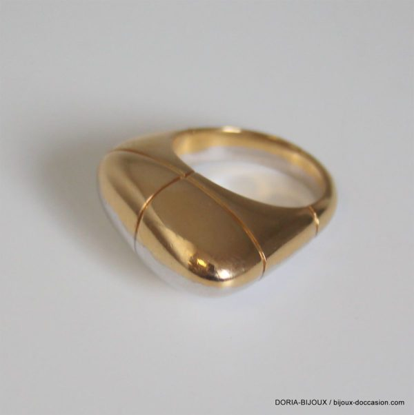 Bague Fred Jif802069 - Or 18k, 750 - 2grs- 52