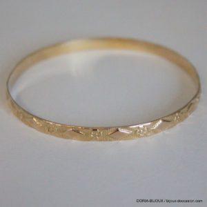 Bracelet Semelier 11.47grs Vendu À L'unité 745€ Au Total 5215€
