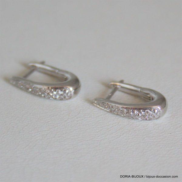 Bague Or 18 Carats 4,91 Grs, 30 Diamants De 0,015 Ca