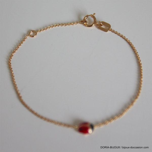 Bracelet Or 9k 0.5grs